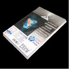 Фотобумага для струйной печати ДИЗАЙН A4 Кора матовая 230/50л  к/20