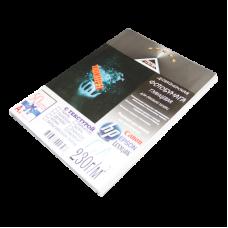 Фотобумага для струйной печати ДИЗАЙН A4 Жемчуг матовая 230/50л  к/20