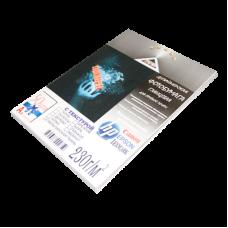 Фотобумага для струйной печати ДИЗАЙН A4 Бельг, ткань матовая 230/50л  к/20