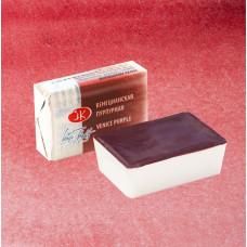 Краски акварель кювета 2,5мл (Белые ночи ) венецианская пурпур 1911365