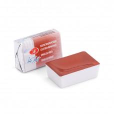Краски акварель кювета 2,5мл (Белые ночи ) желеоокисная светло красная 1911321