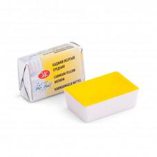 Краски акварель кювета 2,5мл (Белые ночи ) кадмий желтый средний 1911201