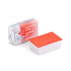 Краски акварель кювета 2,5мл (Белые ночи ) кадмий красный светлый 1911302