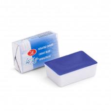 Краски акварель кювета 2,5мл (Белые ночи ) кобальт синий 1911508