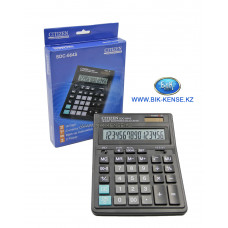 Калькулятор 16 разр CITIZEN SDC-664