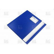 Папка файловая 100 файл SILWERHOF CLASSIC