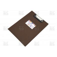 Папка-планшет A4 Картон/ПВХ (Китай)
