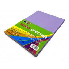 Цв бумага офисная А4 80 гр/100л фиолетовая AL MBF