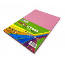 Цв бумага офисная А4 80 гр/100л розовая AL MBF
