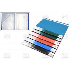 Папка файловая 100 файл  (Китай)