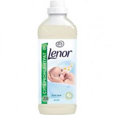 Кондиционер конц для белья Lenor Детский1л