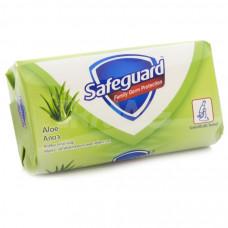 Мыло Safeguart Алоэ 90гр
